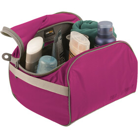 Sea to Summit Toiletry Cell L, rosa